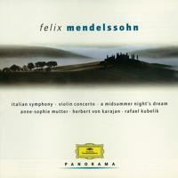Daniel Barenboim - Mendelssohn: Lieder ohne Worte, Op.67 - No. 4. Presto In C, MWV U 182 -