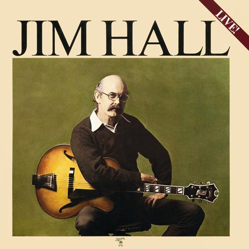 Jim Hall - 'Round Midnight (Line In Toronto/1975)  (1975)