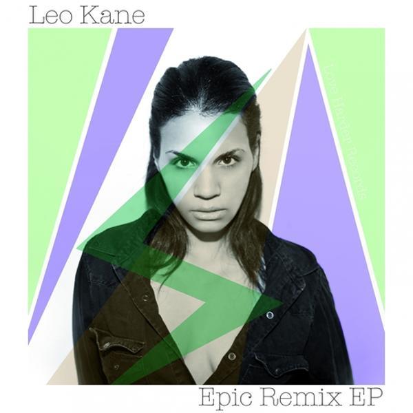 Альбом: Epic Remix EP