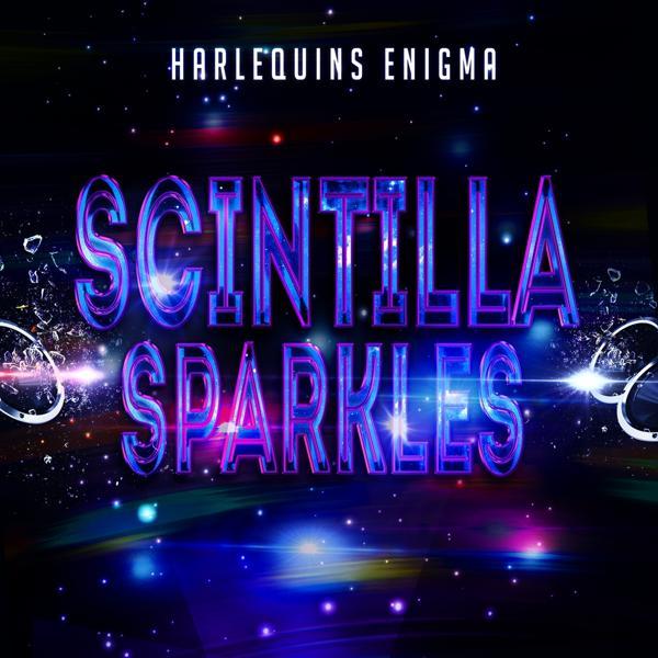 Альбом: Scintilla Sparkles (Rock Me Mix)