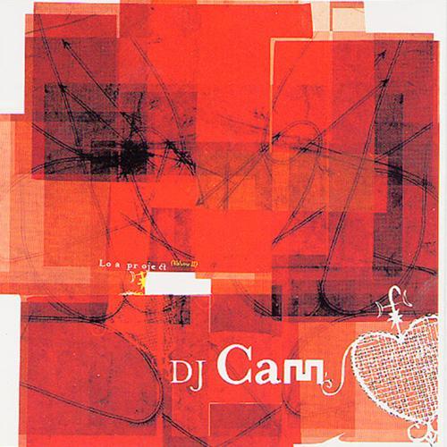 DJ Cam - Candyman (Featuring Frank Black)  (2000)