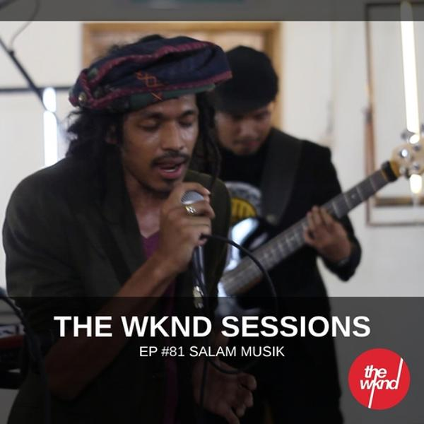 Альбом: The Wknd Sessions Ep. 81: Salammusik