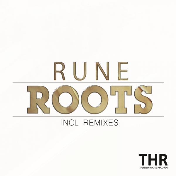 Альбом: Roots