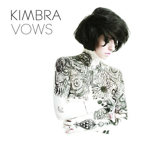 Kimbra - Come into My Head  (2012)