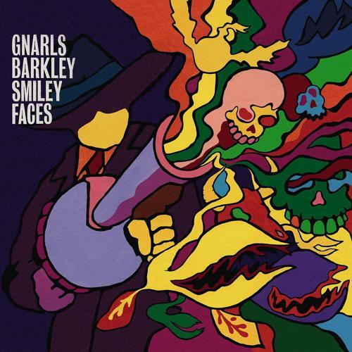 Gnarls Barkley - Smiley Faces (Instrumental)  (2006)