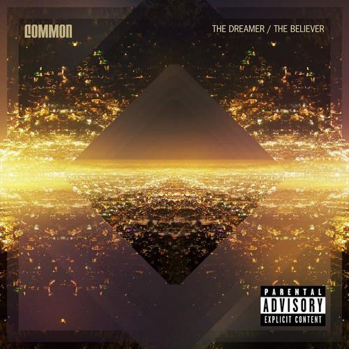 Common - Pops Belief  (2011)
