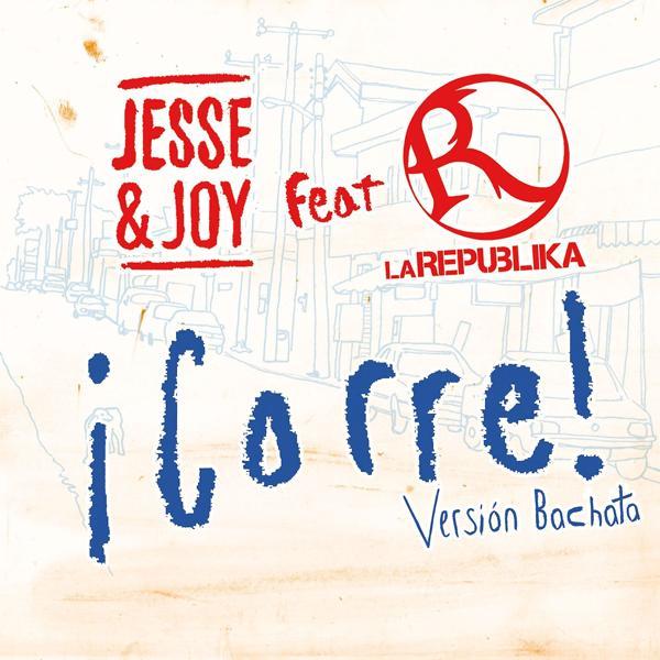 Альбом: ¡Corre! (Version Bachata feat. La Republika)