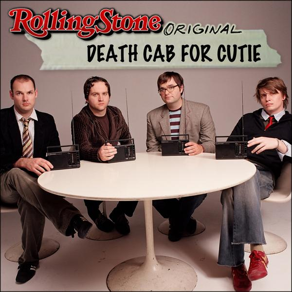 Альбом: Rolling Stone Original