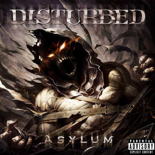 Disturbed - Sacrifice  (2011)