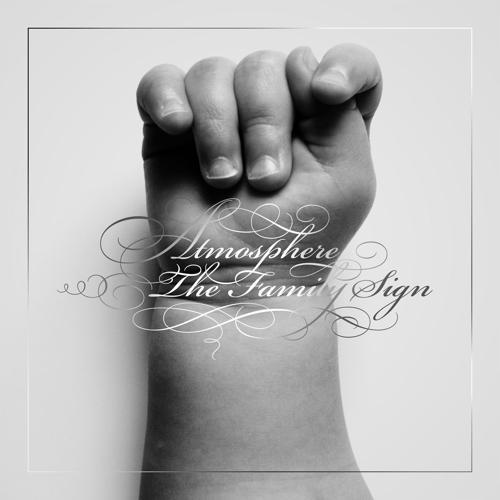 Atmosphere - Bad Bad Daddy  (2011)