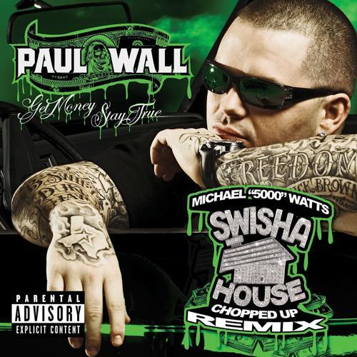 Paul Wall, Jermaine Dupri - I'm Throwed (feat. Jermaine Dupri) [C&S Version]  (2007)