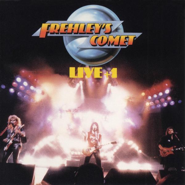 Альбом: Live + 1