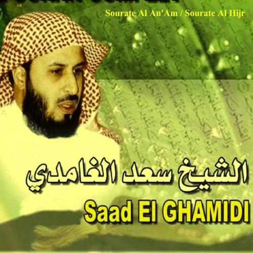 Saad El Ghamidi - Sourate Al An'Am  (2014)
