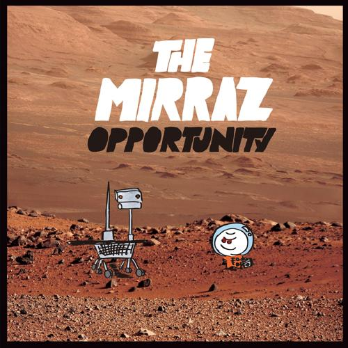 The Mirraz - Spin Off  (2014)