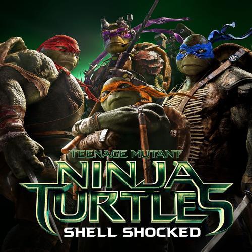 Han Geng, Wiz Khalifa, Juicy J, Kill The Noise, Madsonik - Shell Shocked (feat. Kill The Noise & Madsonik)  (2014)