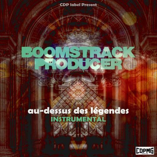 Boomstrack Producer, Sahim, Kofs, Naps - Stop  (2014)