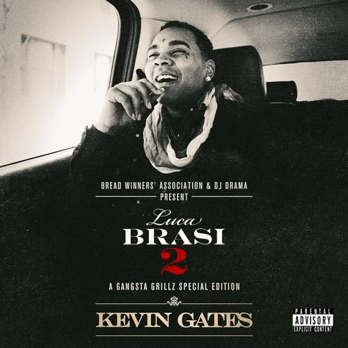 Kevin Gates, August Alsina - I Don't Get Tired (#IDGT) [feat. August Alsina]  (2014)
