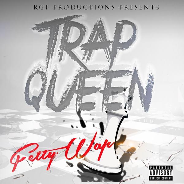 Альбом: Trap Queen