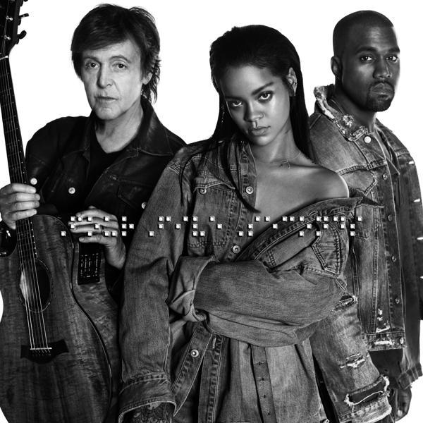 Альбом: FourFiveSeconds