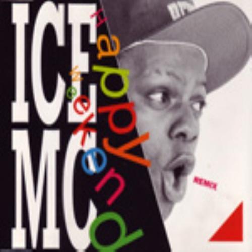 Ice Mc - Happy Weekend (Happypella Short)  (1991)