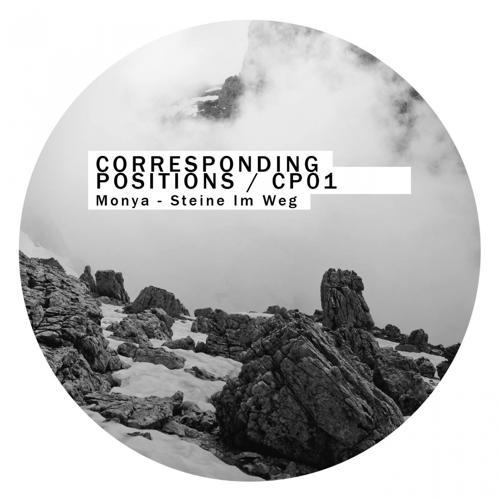 Monya - Verweht (Perc Remix)  (2015)