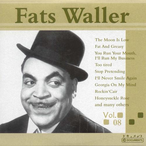 Fats Waller - Carolina Shout  (2005)