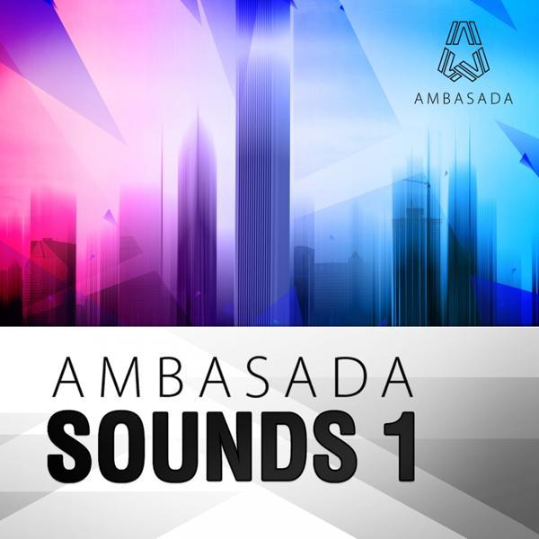 Альбом: Ambasada Sounds, Vol. 1