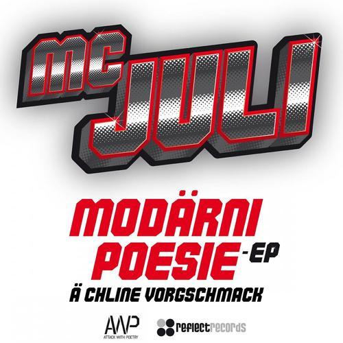 MC Juli feat. Monya - Migis Muetter  (2010)