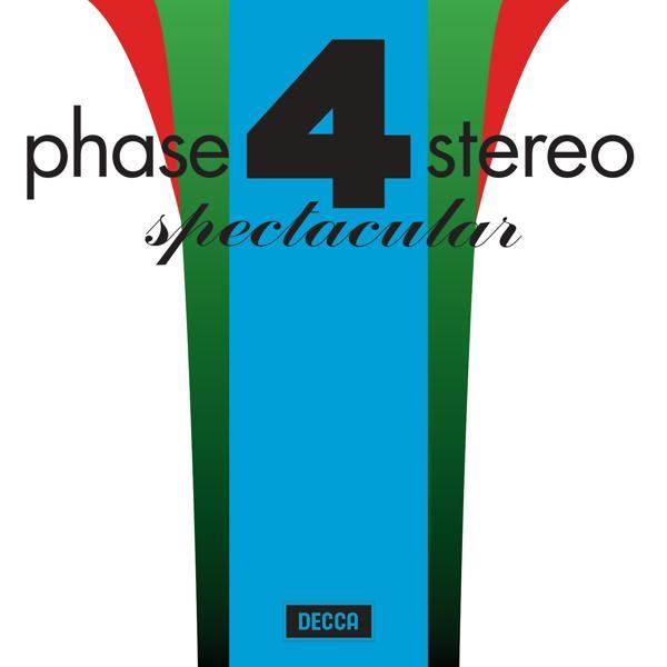 Альбом: Phase 4 Stereo Spectacular