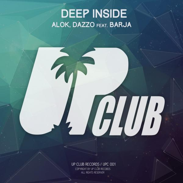 Альбом: Deep Inside