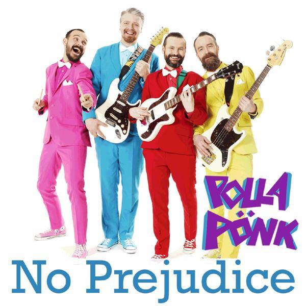 Альбом: No Prejudice - Eurovision 2014 Album
