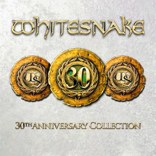 Whitesnake - Here I Go Again (2008 Remaster)  (2008)