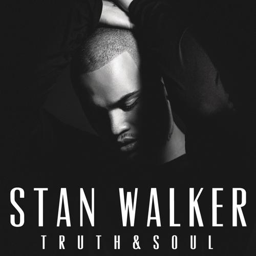 Stan Walker - Is This Love  (2015)