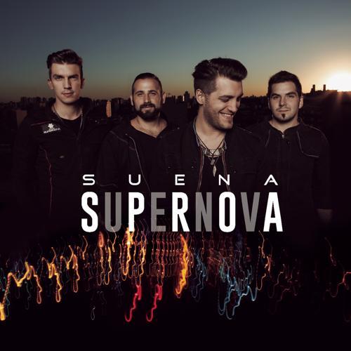 Suena Supernova - Cada Noche, Cada Calle  (2015)