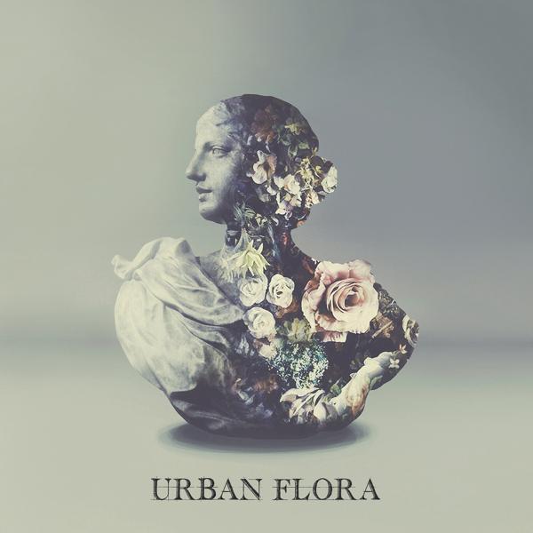 Альбом: Urban Flora
