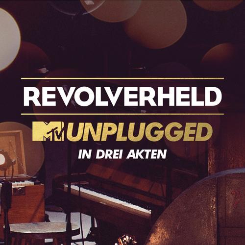 Revolverheld, Mark Forster - Worte die bleiben (MTV Unplugged 3. Akt)  (2015)