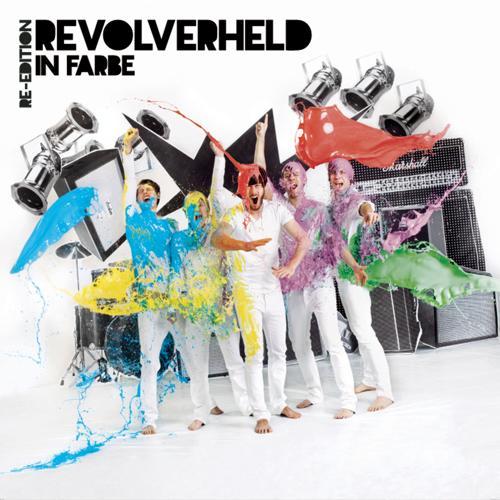 Revolverheld - Die Liebe liebt mich nicht  (2010)