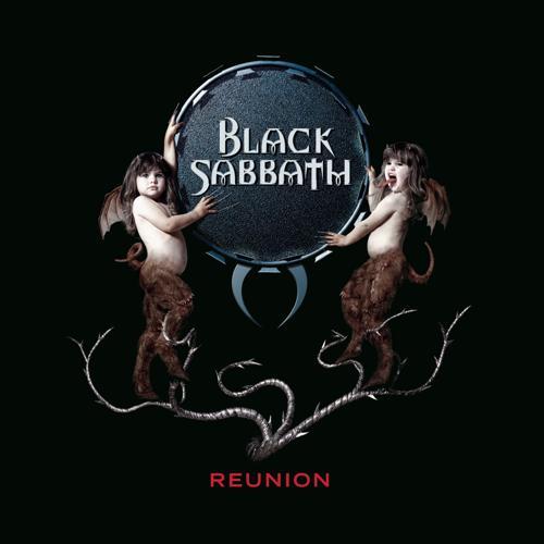 Black Sabbath - Fairies Wear Boots (Video for EVS 41588/Live)  (1998)