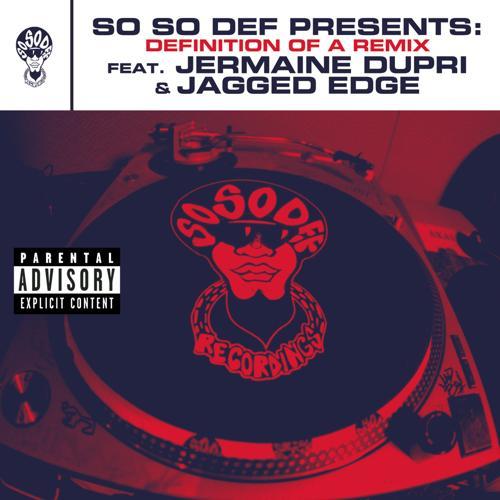 Jagged Edge, Jermaine Dupri, Da Brat, R.O.C., Lil Bow Wow, Tigah - Where the Party At (Dupri Remix)  (2002)