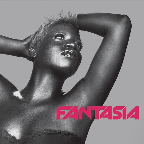 Fantasia, Big Boi - Hood Boy (Radio Edit)  (2006)