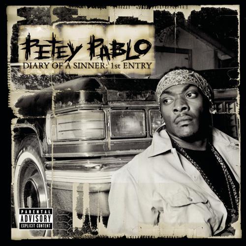 Petey Pablo - Petey Pablo  (2001)
