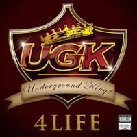 UGK - Harry Asshole (Main Version)