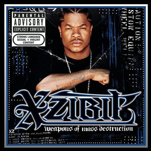 Xzibit - Big Barking (Xplicit Album Version)  (2004)