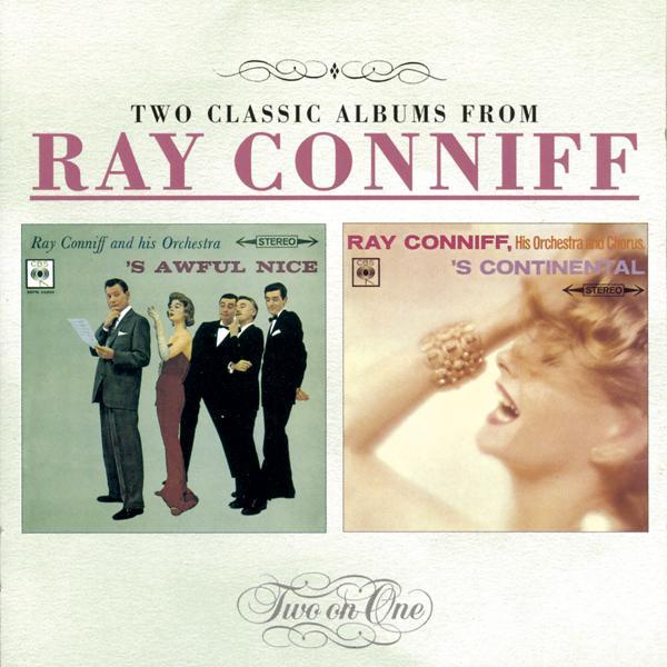 Альбом: S'Awful Nice/S'Continental