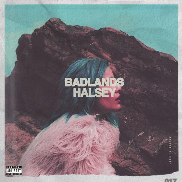 Альбом: BADLANDS