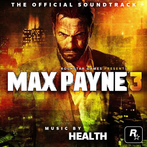 Альбом: Max Payne 3 Official Soundtrack