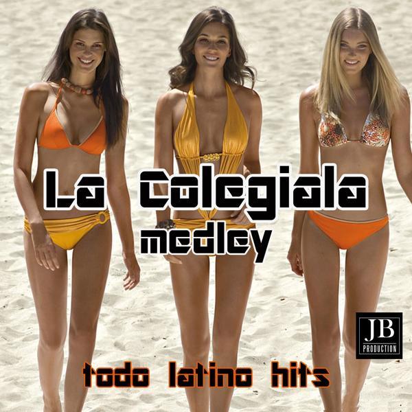 Альбом: Latin Megamix Medley: Tic Tic Tac / E-O-Tchan / El Menaito / La Colegiala / Macarena (Todo Latino Hits)