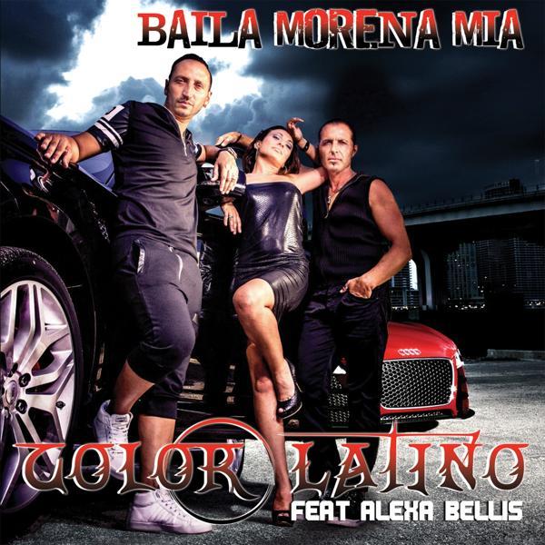 Альбом: Baila Morena Mia