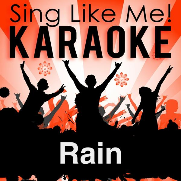 Альбом: Rain (Karaoke Version) (Originally Performed By Uriah Heep)