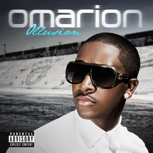 Omarion, Jay Rock - Hoodie Featuring Jay Rock (Explicit)  (2010)